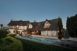 Photo of 2600 Skyfarm DR, HILLSBOROUGH, CA 94010 (MLS # ML81784480)