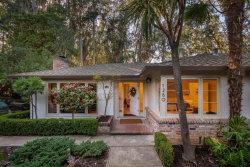 Photo of 1280 Kenilworth RD, HILLSBOROUGH, CA 94010 (MLS # ML81785739)