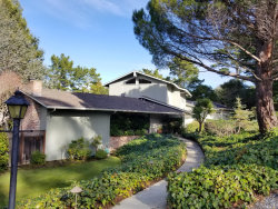 Photo of 15 Roberts WAY, HILLSBOROUGH, CA 94010 (MLS # ML81785791)