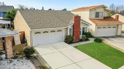 Photo of 1284 Briarberry CT, SAN JOSE, CA 95131 (MLS # ML81786686)