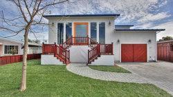 Photo of 823 Burgoyne ST, MOUNTAIN VIEW, CA 94043 (MLS # ML81786709)