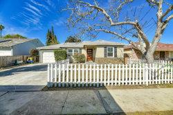 Photo of 325 N Murphy AVE, SUNNYVALE, CA 94085 (MLS # ML81786808)