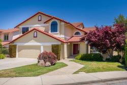 Photo of 164 Mesa Verde WAY, SAN CARLOS, CA 94070 (MLS # ML81786965)