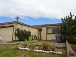 Photo of 1522 Duran ST, SALINAS, CA 93906 (MLS # ML81787139)