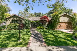 Photo of 1269 Glen Eyrie AVE, SAN JOSE, CA 95125 (MLS # ML81787180)