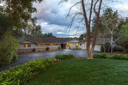 Photo of 23709 Ravensbury AVE, LOS ALTOS HILLS, CA 94024 (MLS # ML81787232)