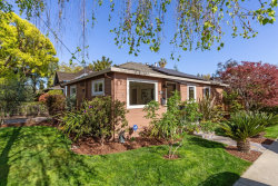 Photo of 1846 Villa ST, MOUNTAIN VIEW, CA 94041 (MLS # ML81787478)