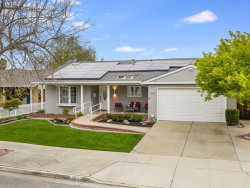 Photo of 863 Foothill DR, SAN JOSE, CA 95123 (MLS # ML81787726)