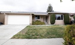 Photo of 5393 Poppy Blossom CT, SAN JOSE, CA 95123 (MLS # ML81787768)