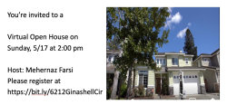 Photo of 6212 Ginashell CIR, SAN JOSE, CA 95119 (MLS # ML81787780)
