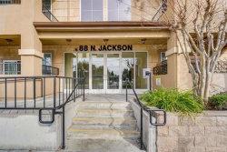 Photo of 88 N Jackson AVE 208, SAN JOSE, CA 95116 (MLS # ML81787942)