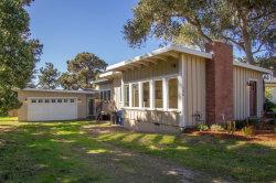Photo of 260 Crocker AVE, PACIFIC GROVE, CA 93950 (MLS # ML81787991)