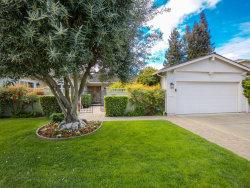 Photo of 3368 Villa Robleda DR, MOUNTAIN VIEW, CA 94040 (MLS # ML81788341)