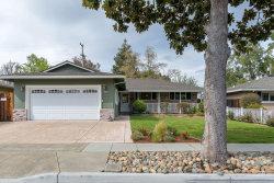 Photo of 993 Glenbar AVE, SUNNYVALE, CA 94087 (MLS # ML81788365)