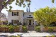 Photo of 1380 Martin AVE, PALO ALTO, CA 94301 (MLS # ML81788400)