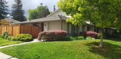 Photo of 1145 Cooper River DR, SAN JOSE, CA 95126 (MLS # ML81788491)