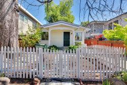 Photo of 501 Redwood AVE, REDWOOD CITY, CA 94061 (MLS # ML81788565)