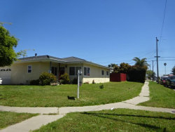 Photo of 1306 Tampico AVE, SALINAS, CA 93906 (MLS # ML81790847)