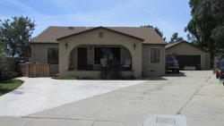 Photo of 165 Prado ST, SALINAS, CA 93906 (MLS # ML81791042)
