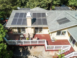 Photo of 16337 Redwood Lodge RD, LOS GATOS, CA 95033 (MLS # ML81791318)