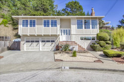 Photo of 2 Alviso CT, PACIFICA, CA 94044 (MLS # ML81791606)