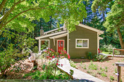Photo of 7500 Oak Ridge RD, APTOS, CA 95003 (MLS # ML81791730)