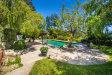 Photo of 1255 Lakeview DR, HILLSBOROUGH, CA 94010 (MLS # ML81791837)