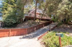 Photo of 8684 Hihn RD, BEN LOMOND, CA 95005 (MLS # ML81791871)
