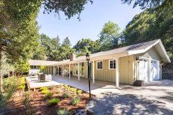 Photo of 1 Hayfields RD, PORTOLA VALLEY, CA 94028 (MLS # ML81792670)