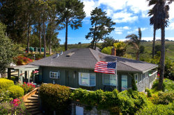 Photo of 390 Pigeon Point RD, PESCADERO, CA 94060 (MLS # ML81792979)