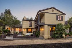Photo of 463 El Arroyo RD, HILLSBOROUGH, CA 94010 (MLS # ML81793019)
