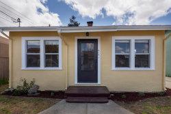 Photo of 217 Park ST, SALINAS, CA 93901 (MLS # ML81793165)