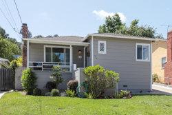 Photo of 346 Cedar ST, SAN CARLOS, CA 94070 (MLS # ML81793365)