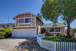 Photo of 6526 Mcabee RD, SAN JOSE, CA 95120 (MLS # ML81793848)