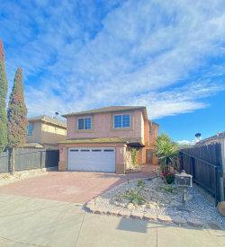 Photo of 6 Santa Clara AVE, SALINAS, CA 93906 (MLS # ML81793934)