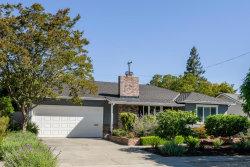 Photo of 1525 San Joaquin AVE, SAN JOSE, CA 95118 (MLS # ML81794021)