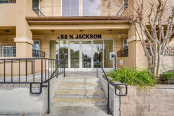 Photo of 88 N Jackson AVE 401, SAN JOSE, CA 95116 (MLS # ML81794078)