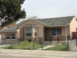Photo of 692 Hutchings DR, SAN LEANDRO, CA 94577 (MLS # ML81794139)