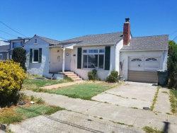 Photo of 608 2nd AVE, SAN BRUNO, CA 94066 (MLS # ML81794166)
