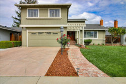 Photo of 4472 Hampshire PL, SAN JOSE, CA 95136 (MLS # ML81794209)