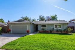 Photo of 2550 Oak Park LN, CAMPBELL, CA 95008 (MLS # ML81794438)