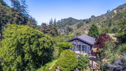 Photo of 10026 Sycamore Canyon RD, BIG SUR, CA 93920 (MLS # ML81795161)