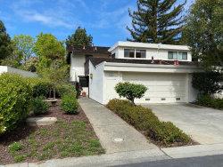 Photo of 2423 Sharon Oaks DR, MENLO PARK, CA 94025 (MLS # ML81795239)