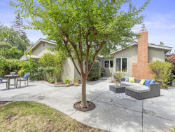 Photo of 4878 Westmont AVE, CAMPBELL, CA 95008 (MLS # ML81795310)
