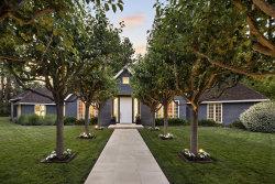 Photo of 128 Atherton AVE, ATHERTON, CA 94027 (MLS # ML81795321)