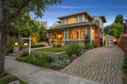 Photo of 1257 Balboa AVE, BURLINGAME, CA 94010 (MLS # ML81795646)
