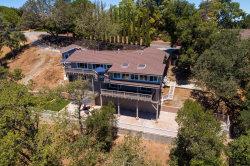 Photo of 11824 Hilltop DR, LOS ALTOS HILLS, CA 94024 (MLS # ML81796249)