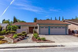 Photo of 1316 Cerro Verde, SAN JOSE, CA 95120 (MLS # ML81796281)