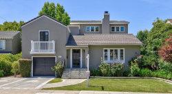 Photo of 1418 Eaton AVE, SAN CARLOS, CA 94070 (MLS # ML81796892)