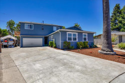Photo of 2043 Larsen CT, SANTA CLARA, CA 95051 (MLS # ML81797301)